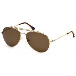 Солнцезащитные очки Tom Ford с поляризацией