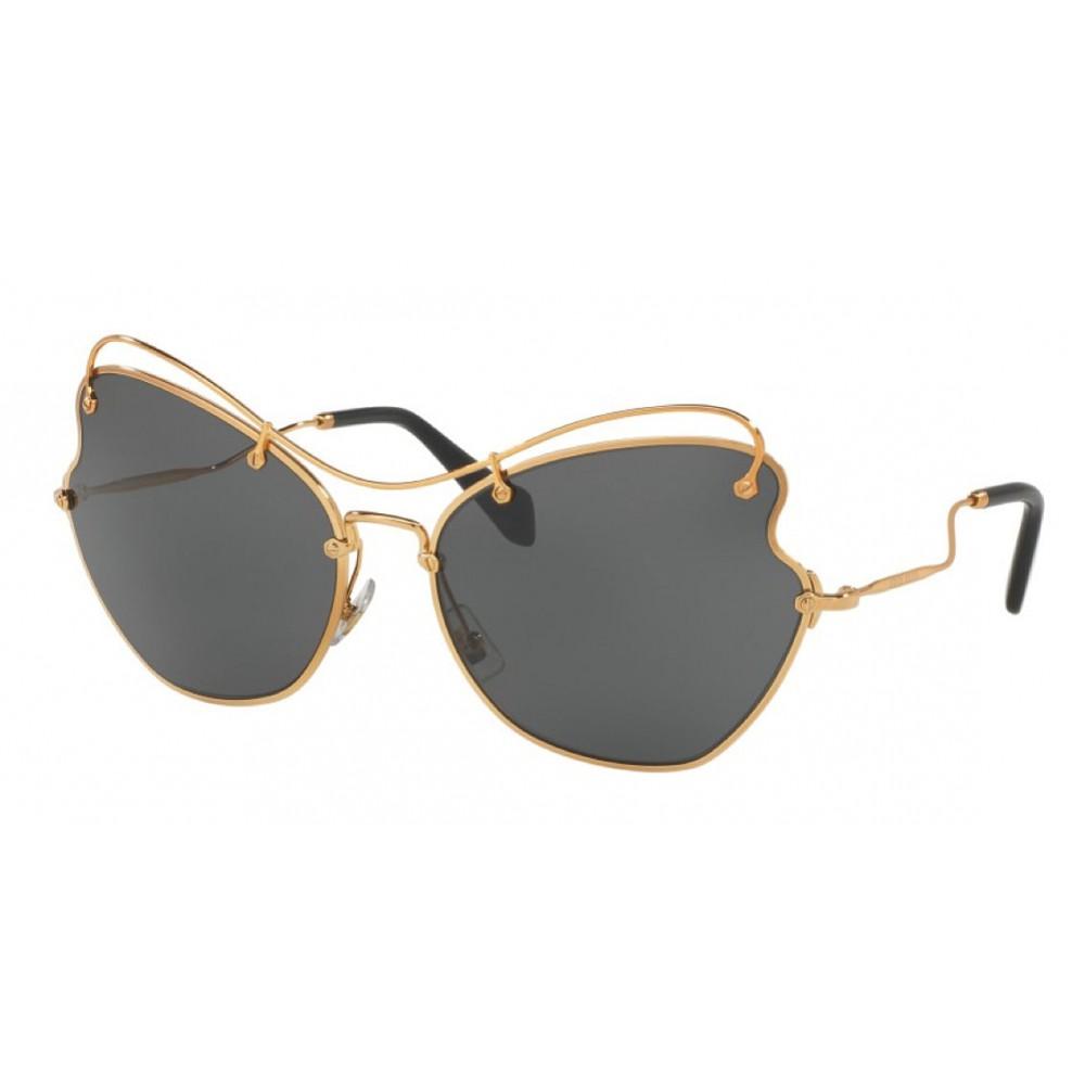 Солнцезащитные очки Miu Miu Scenique